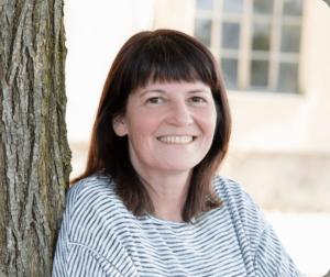 Ruth Eisenmann